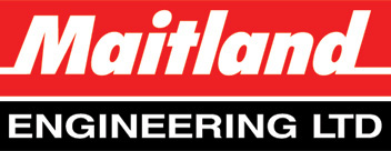 Maitland Engineering Logo